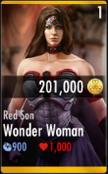 WonderWomanRedSon