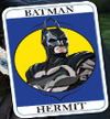 Deck of fate batman
