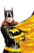 Batgirl Barbara Gordon 0001-1-