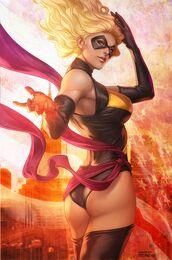 Ms Marvel (VotG)