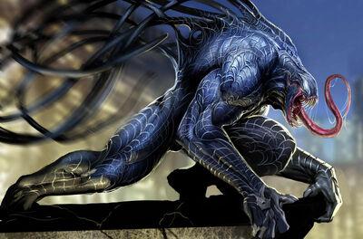 Venom (HD)