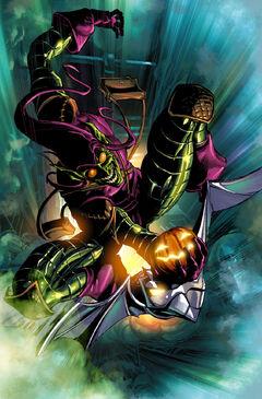 Green Goblin (VotG)