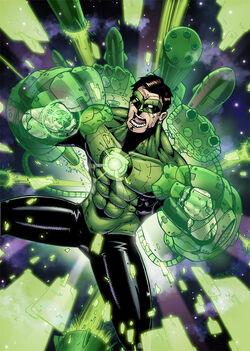Green Lantern (IGGR)