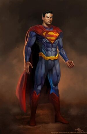 Superman (Clash)