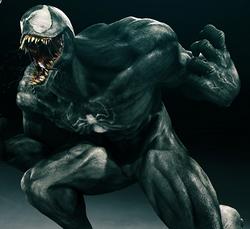 Venom Cross Worlds
