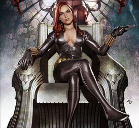 Black Widow (VotG)