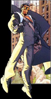 General Zod (Dru-Zod)