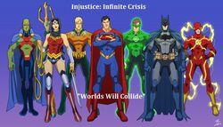 Justice Leagues