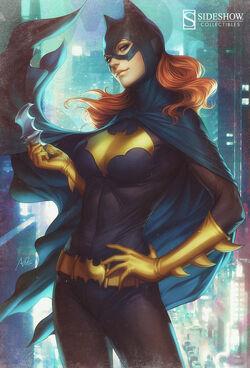 Batgirl (DoI)