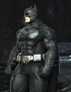 Batman Gen 2 (JLG)