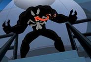 Venom from SSM