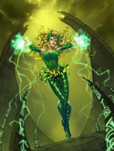 Enchantress (VotG)