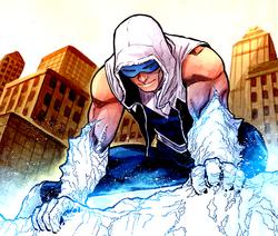 Captain Cold (Legends Collide)