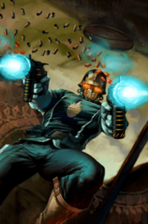 Starlord (VotG)