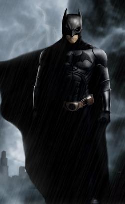 Bat Affleck