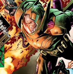 Lex Luthor (Legends Collide)