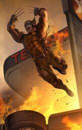 Wolverine (VotG)