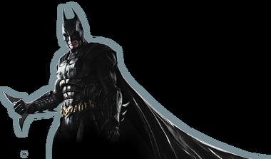 Batman (World's End)