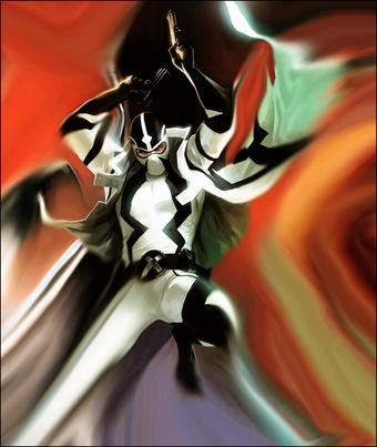 Fantomex (VotG)
