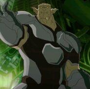 Boar (World of Heroes)