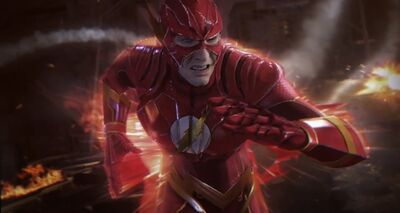 Flash (Clash)