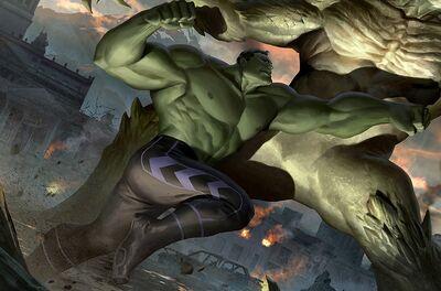 Hulk (HD)