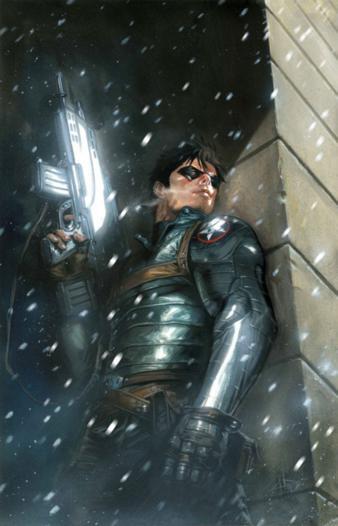 Winter Soldier (VotG)