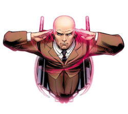 Professor X (HA)