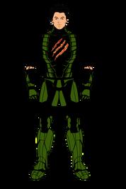 Titan (The Calluses)