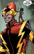 Johnny Quick Jonathan Allen and Atomica