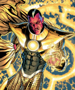 Sinestro (Legends Collide)
