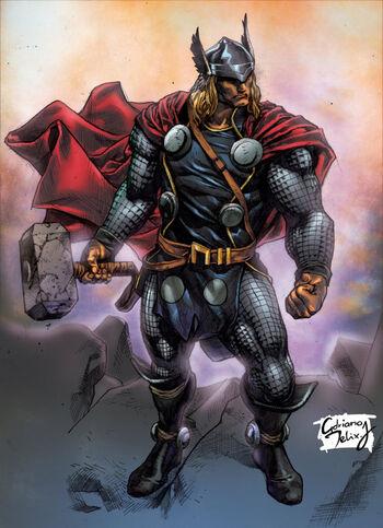 Thor (HD)
