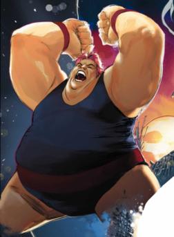 Blob (VotG)