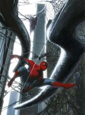 Spider-Man (VotG)
