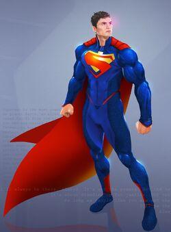 Superman (Crisis 1)