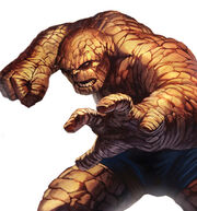 The Thing (VotG)