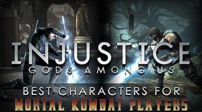 Injusticemk