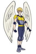 Prophet (World of Heroes)