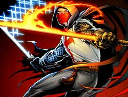 Azrael The First Insurgent
