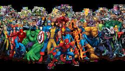 Marvel Universe Unlimited