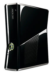 Xbox360black