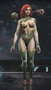 Poison Ivy - Seductress - Alternate