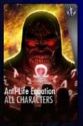 Anti-Life Equation Support Card