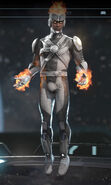Firestorm - Deathstorm - Alternate