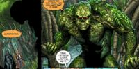 Swamp Thing/Gallery