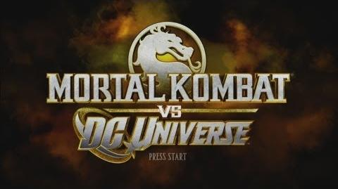 Mortal Kombat Vs DC Universe *All Fatalities Heroic Brutalities* (HD)
