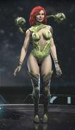 Poison Ivy - Gotham City Siren