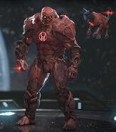 Atrocitus - Red Devil