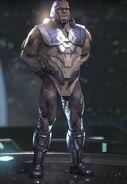 Darkseid - New God - Alternate