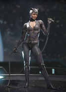 Catwoman - Year One - Alternate
